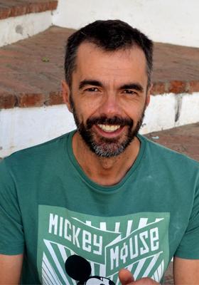 Mikel Aretio