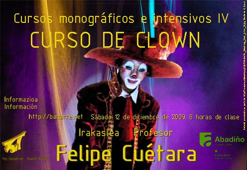 clown 2009
