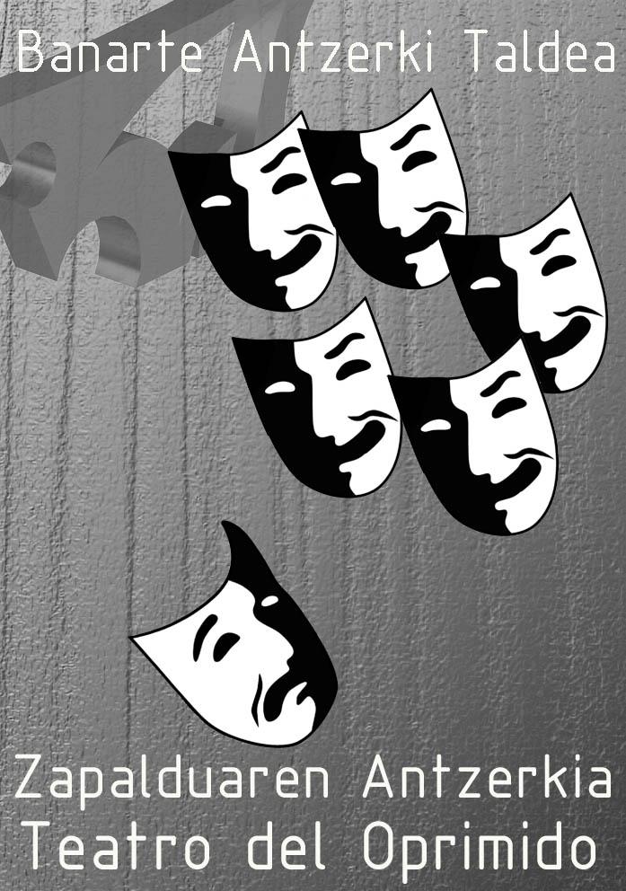 Teatro del oprimido