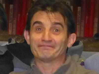 Javier Obregón